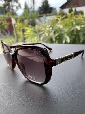 Guess Oval Sunglasses multicolored