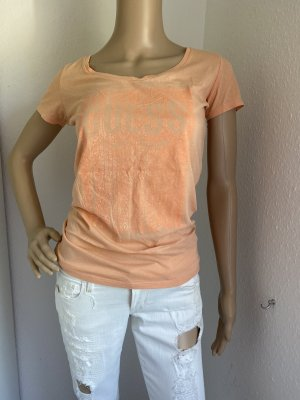 GUESS Damen T-Shirt Gr.S