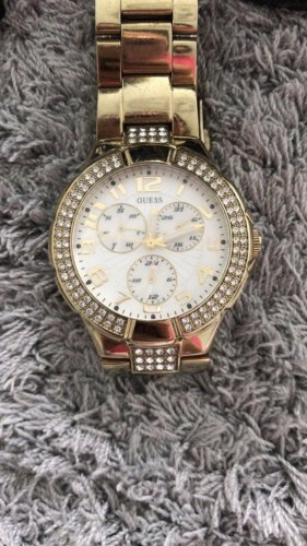 Guess Damen Uhr