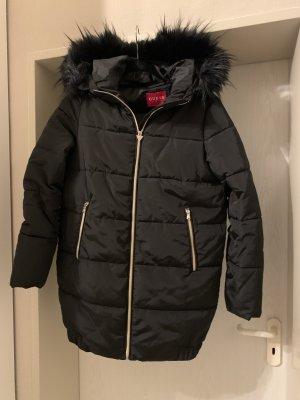 Guess Winter Coat black