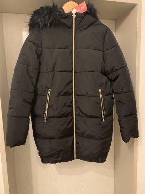 Guess Abrigo de invierno negro