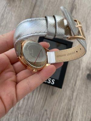 Guess Orologio analogico argento