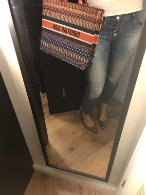Guess Jeans Jeans boyfriend multicolore