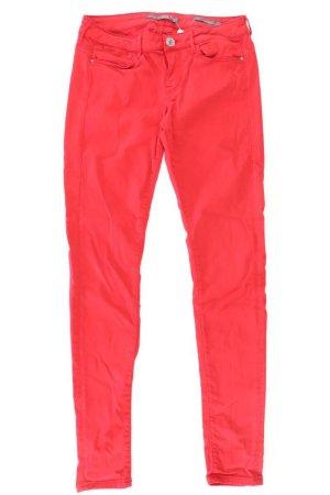 Guess Five-Pocket Trousers cotton