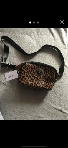 Guess Bumbag black-brown