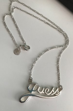 Guess Pendant silver-colored