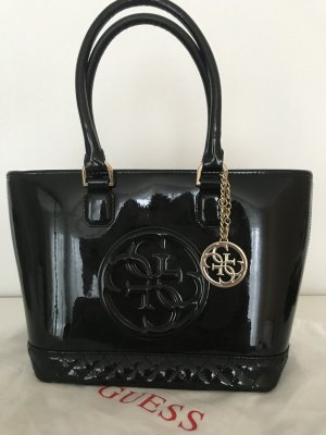 Guess Carry Bag black