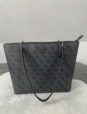 Guess Shopper slate-gray