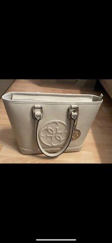 Guess Carry Bag cream