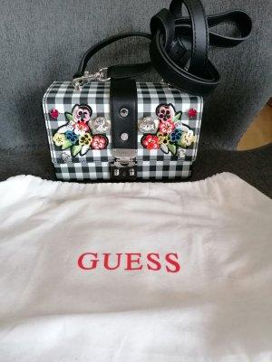 Guess Handtasche / Clutch / Box Bag