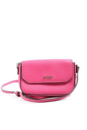Guess Handtasche pink Casual-Look