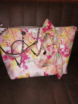 guess handtasche *Flower*