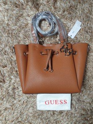 Guess Handbag multicolored
