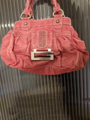 Guess Handtasche Used-Look