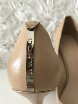 Guess High Heels multicolored leather