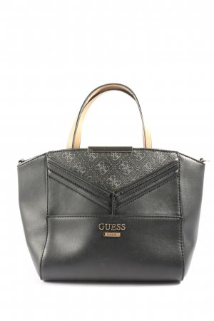 Guess Carry Bag black business style