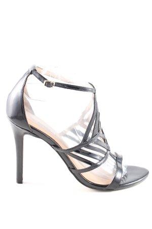 Guess High Heel Sandaletten schwarz Elegant