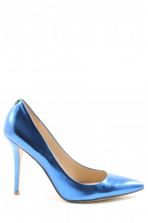 Guess High Heels blau Elegant