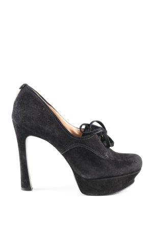 Guess High Heels black casual look