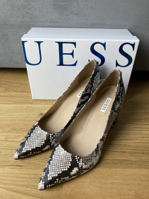 Guess Loafers multicolored
