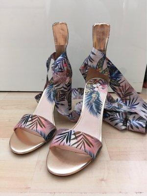 Guess High Heels NEU Sandalen Sandaletten 39