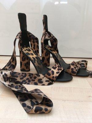 Guess High Heels Sandaletten NEU 39