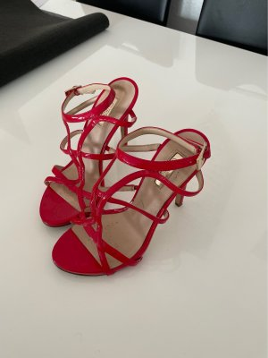 Guess High Heels red