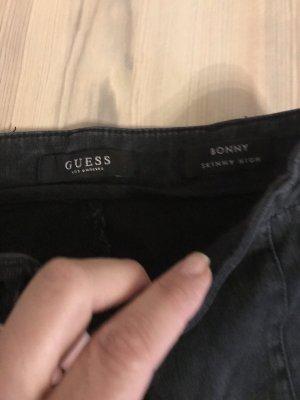 Guess High-Waist-Jeans
