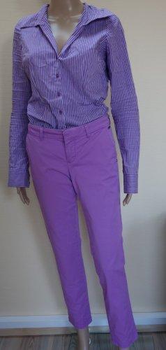 Guess Pantalon chinos violet-lilas