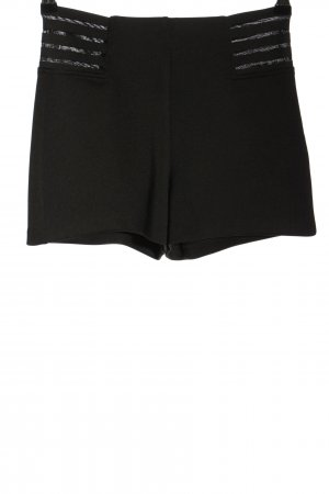 Guess Hot Pants schwarz Casual-Look