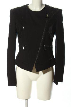 Guess Jacke schwarz Elegant