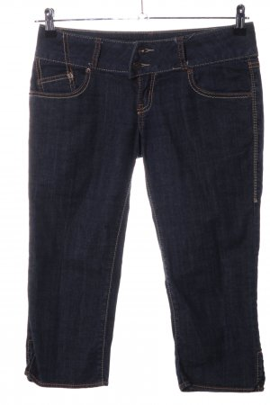 Guess Jeans Jeans a 3/4 blu stile casual