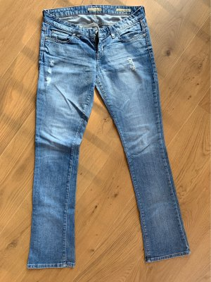 Guess Stretch Jeans blue