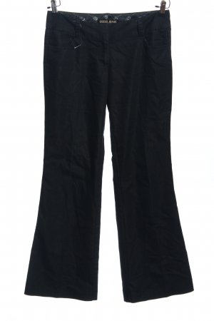 Guess Jeans Baggy Pants schwarz Casual-Look