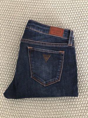 Guess Jeans Vaquero hipster azul oscuro