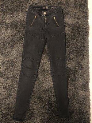Guess Jeans bikerstyle Gr.24 gut erhalten