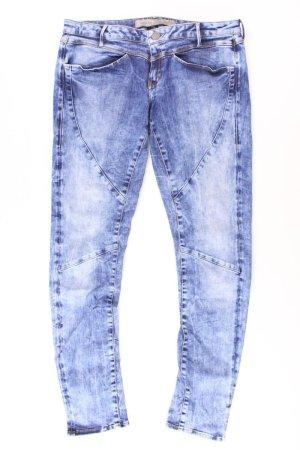 Guess Jeans blue-neon blue-dark blue-azure