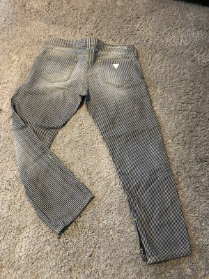 Guess Jeans gestreift Gr. 28