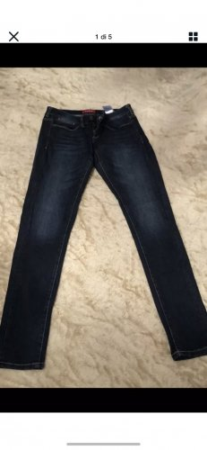 Guess Low Rise Jeans dark blue