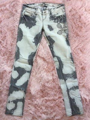 Guess Jeans Hose mit Nieten