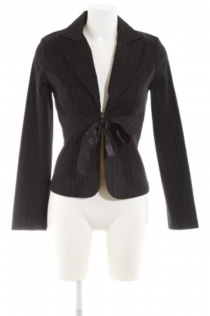 Guess Jeans Blazer corto marrón estilo «business»