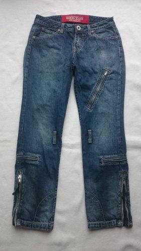Guess Jeans mit Reißverschlüsen, Gr. W26