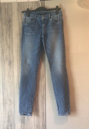 Guess Jeans Modell Curvy Sophia Skinny