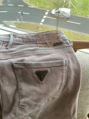 Guess Jeans Rosa 24