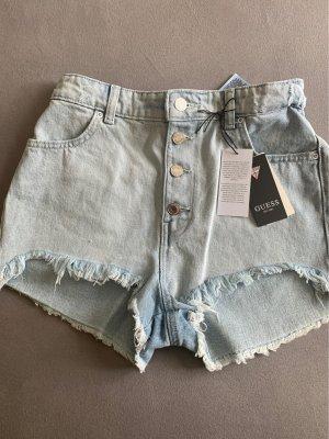 GUESS Jeans Shorts NEU