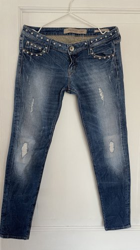GUESS Jeans Skinny Ultra Low