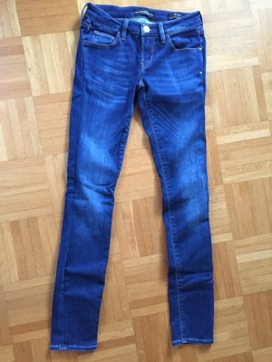 Guess Slim Jeans multicolored
