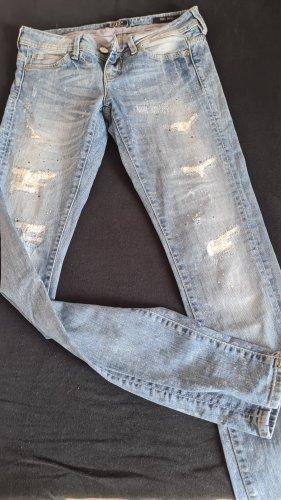 Guess Jeans light blue