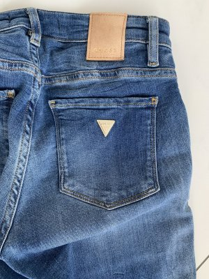 Guess Jeans skinny bleuet