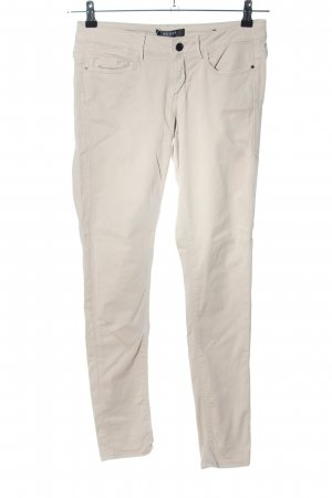 Guess Jeggings wollweiß Casual-Look